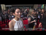 RUS SUBMTV Movie Awards 2014 Интервью Дилана  О'Брайэна и Арден ЧоDylan O'Brien Interview- MTV Movie Awards 2014 with Arden Cho